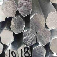 LY6铝合金棒 LY6六角铝棒