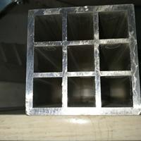 异性铝方管