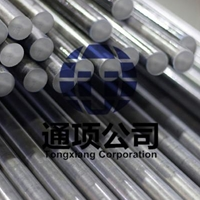 DIP合金绝缘圆棒材 高温合金钢