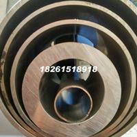 空心铝管  异性铝管