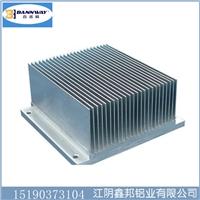 优质铝型材散热片来图来样生产