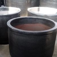 呂梁熔鋁坩堝,熔鋁石墨坩堝,鋁業網
