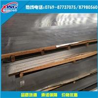 热轧5083铝合金板市场价格
