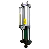 3吨标准型气液增压缸150-10-3T  终身维护