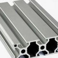6063隔热断桥铝型材深加工开模
