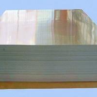 汽车挂车专用铝合金板 5052合金铝板