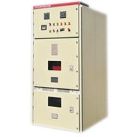 西驰CMV高压固态软启动柜