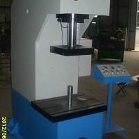 10吨单臂液压机 10吨单臂压力机