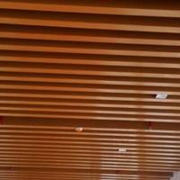 青海【拉彎弧形造型鋁方通】廠家價格