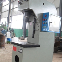 單臂液壓機20噸生產廠家