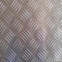 防滑铝板、花纹铝板、五条筋指针花纹铝板