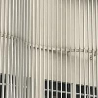 供应铝方管_外墙铝方管_造型铝方通