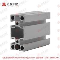 广东优质6063铝合金挤压铝型材兴发铝业