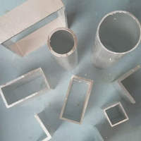 6063国标厂家方铝管型材