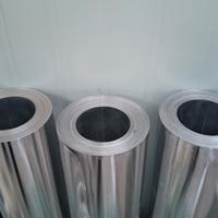 管道保温用0.7mm保温铝卷