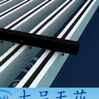 建筑用铝型材供应