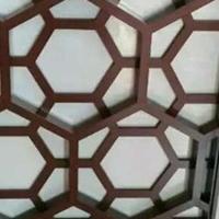 陽臺裝飾鋁窗花-鋁合金鋁窗花