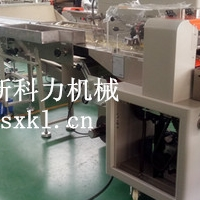 广东厂家手机膜附件包包装机