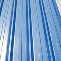 压型铝板生产,覆膜压型铝板生产,压型铝板