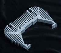 供应铝合金散热器 异型散热器