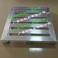 广晋GJ-GP03 川字型铝合金托盘