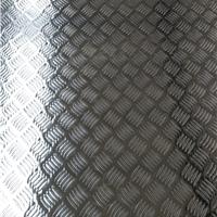 化工厂用0.9毫米铝板
