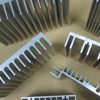 质优价廉的散热器铝型材生产厂家