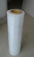 现货空白无印刷铝箔袋自动包装卷膜材质