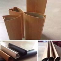 鋁方通-U型鋁方通-木紋鋁方通-德普龍