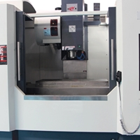 VMC1060加工中心厂家