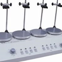 专业生产HZ85-2磁力加热搅拌机