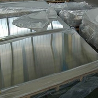 3004幕墙铝板 1.5mm