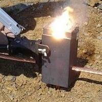 铝热焊剂 铝热焊剂规格的使用