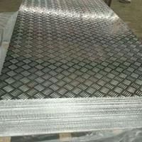 5毫米五条筋压花铝板 18660152989