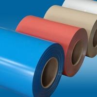 各种规格彩涂铝卷厂家生产