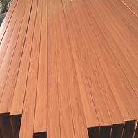 木纹铝型材_木纹铝方通