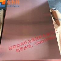 供应T2紫铜板12m