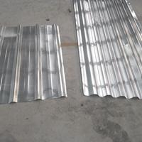 化工厂用1mm瓦楞铝板