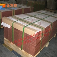 国标T2紫铜板厂家