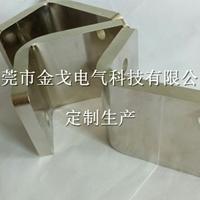 镀镍硬铜排按图加工 折弯铜排规格