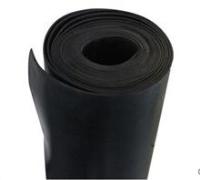 绝缘橡胶板 铺地建筑用黑色橡胶垫减震缓冲