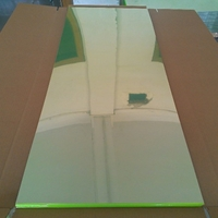 优质6060拉丝铝板及采购