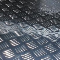 优异A2017花纹铝板生产商加大加宽