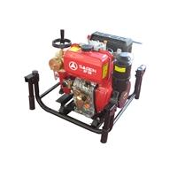 萨登小型柴油消防水泵厂家