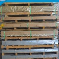 折弯铝板5754铝板价格【0态铝板】