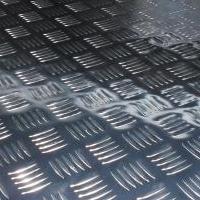 防滑6005花纹铝板加工制造厂家