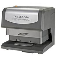 電鍍銅鎳鉻層膜厚分析儀器
