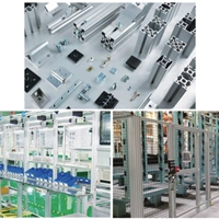组装生产线-装配线