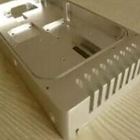 上海松江铝型材准确加工