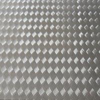 花纹铝板     1.3mm厚度5052铝板